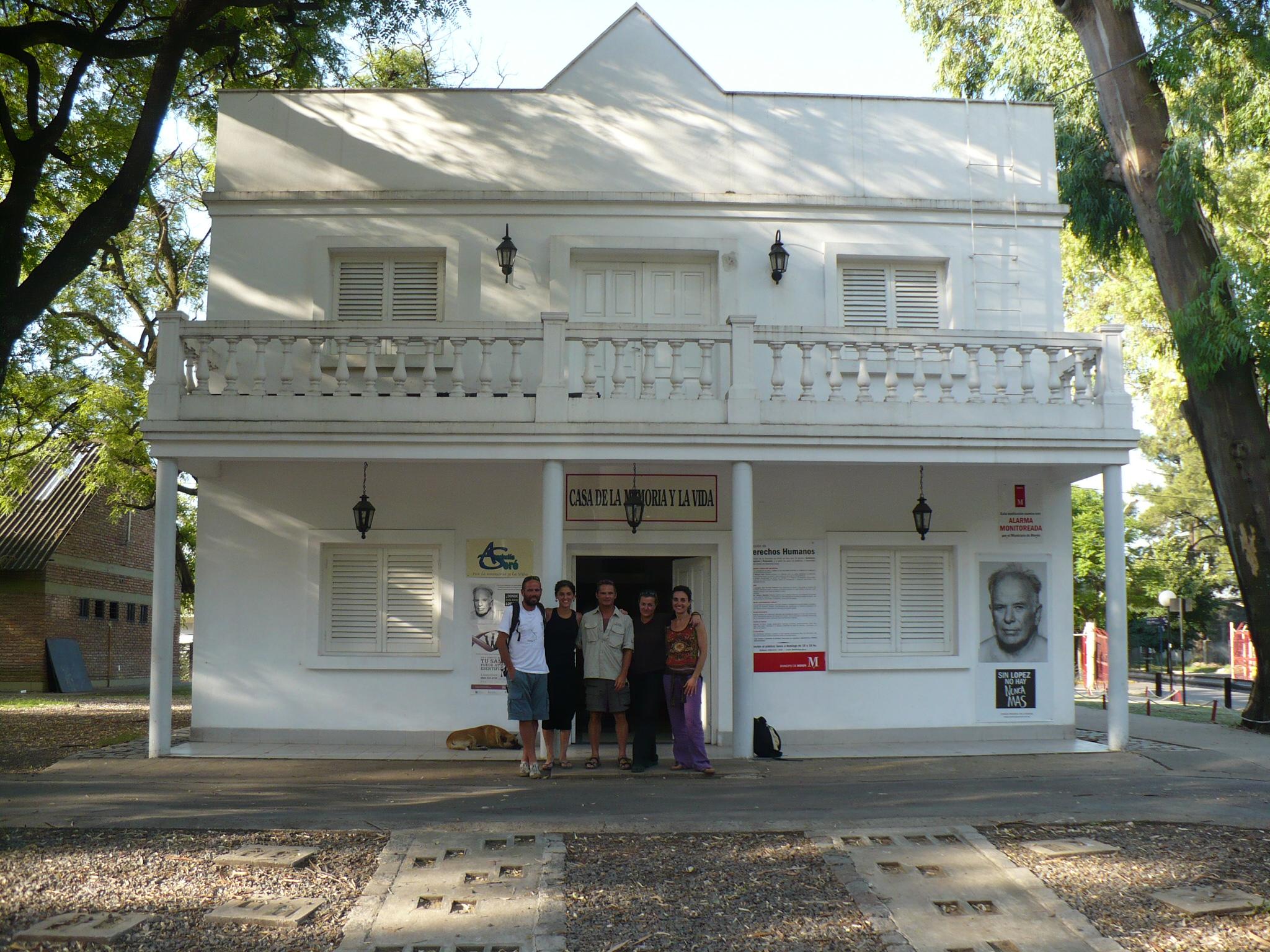 ESMA museum