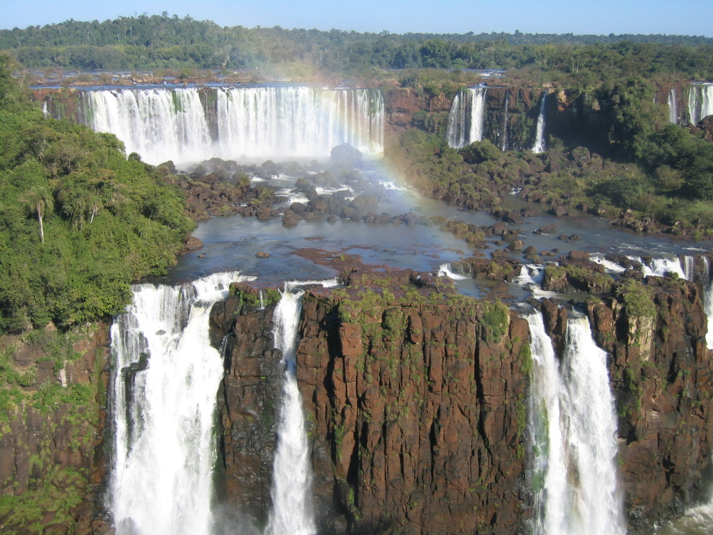 The best of Misiones