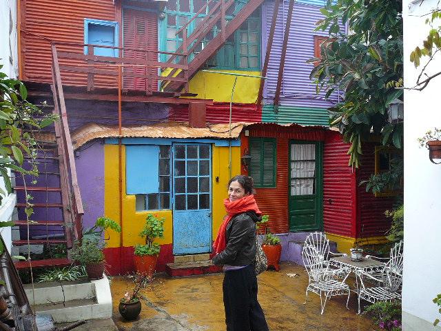 La Ville Autonome de Buenos Aires