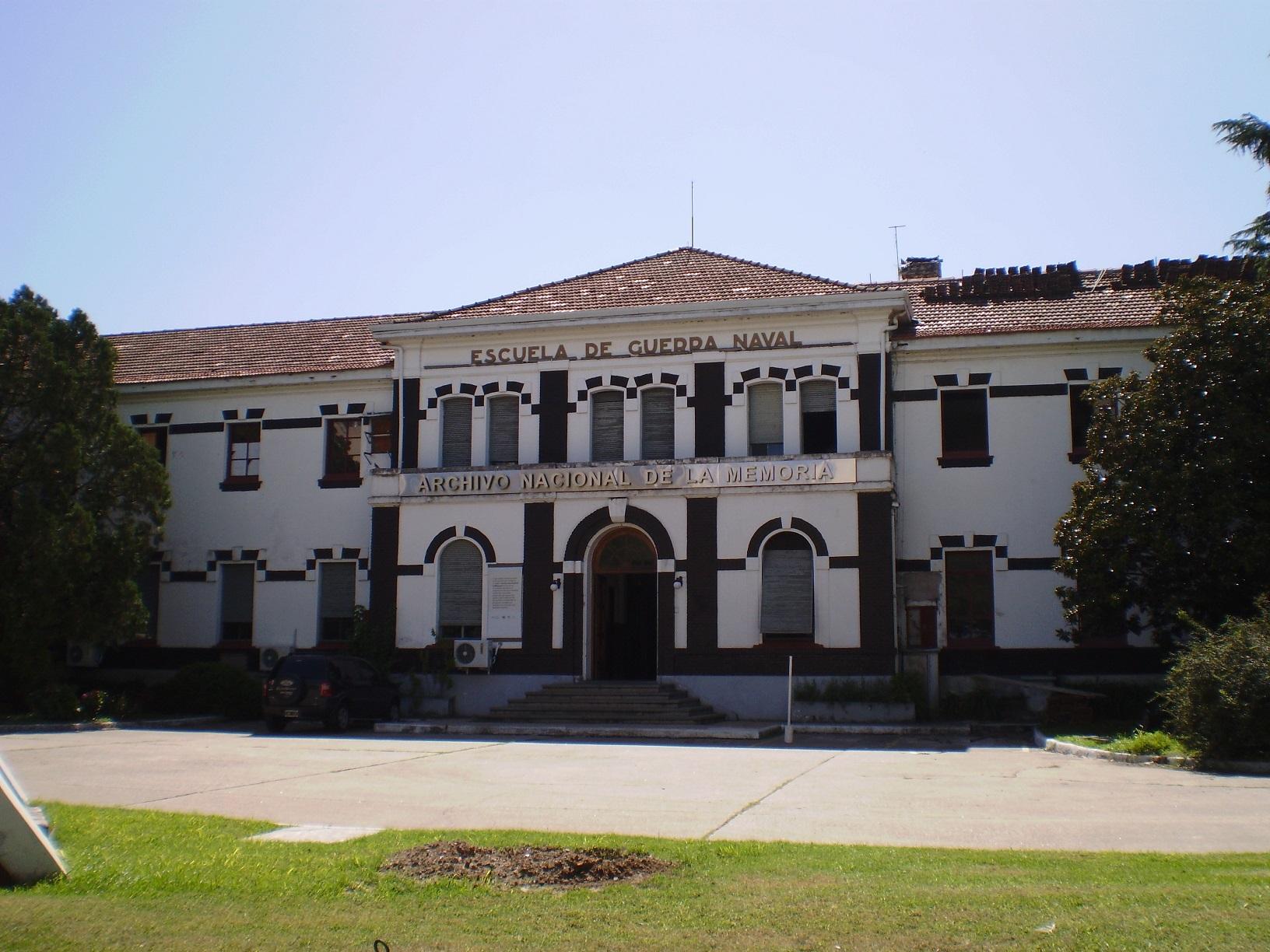 Musée ESMA