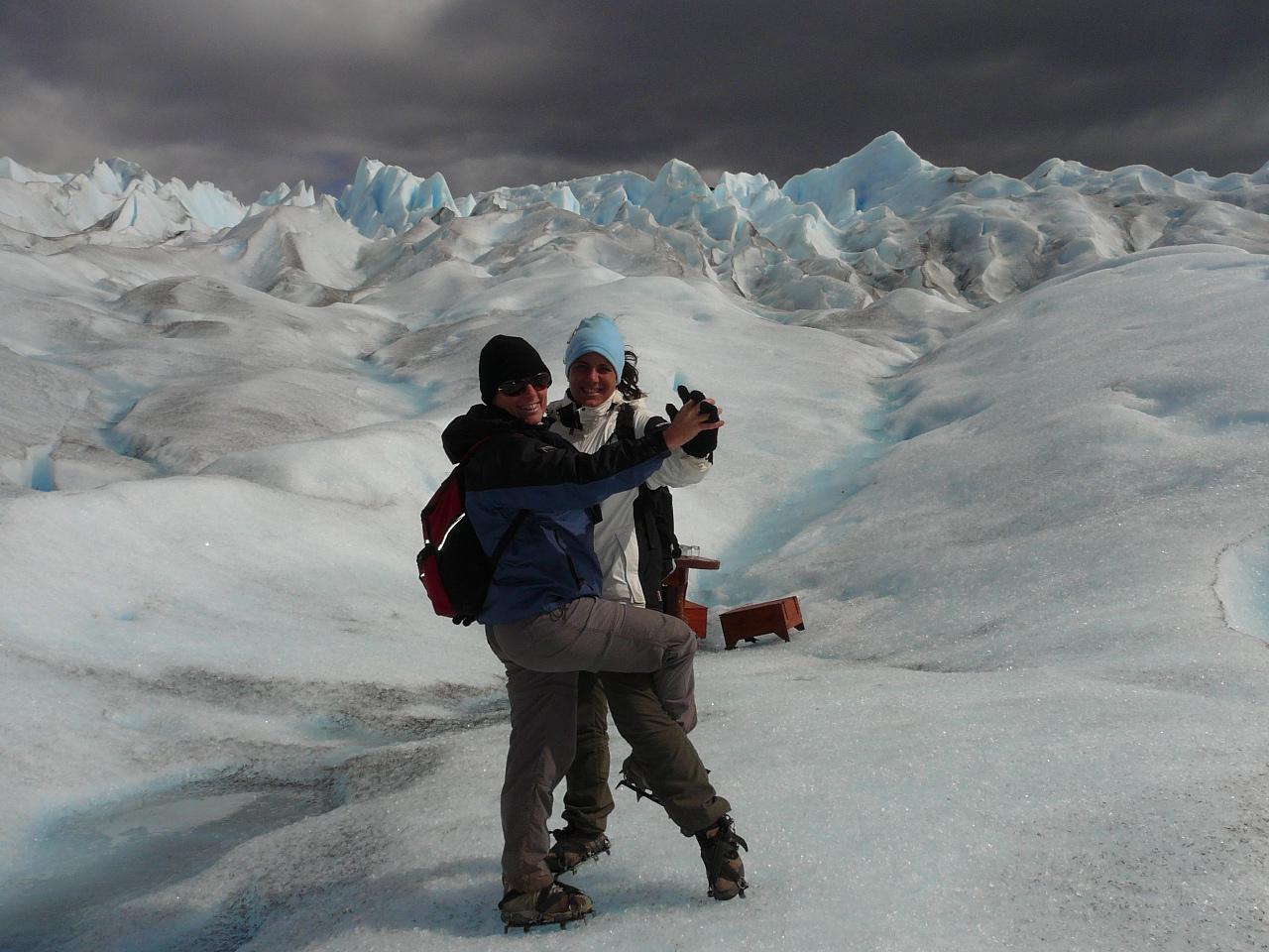 Tango in Patagonia