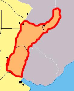 Regione Nord-Est