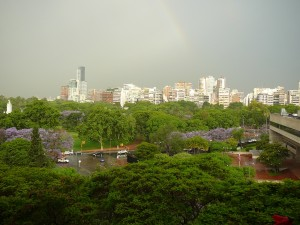 Panorama Buenos Aires