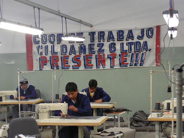 Movimento Nazionale di Fabbriche Recuperate – MNER