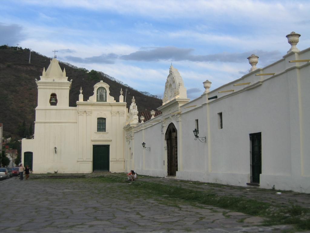 Salta Ciudad, S.Bernardo