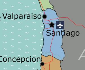 Chile centro