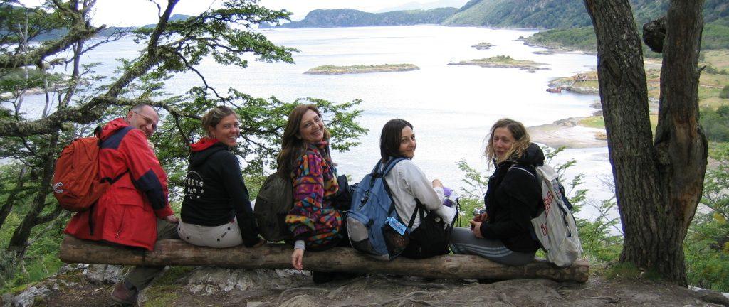 Parco Tierra del Fuego