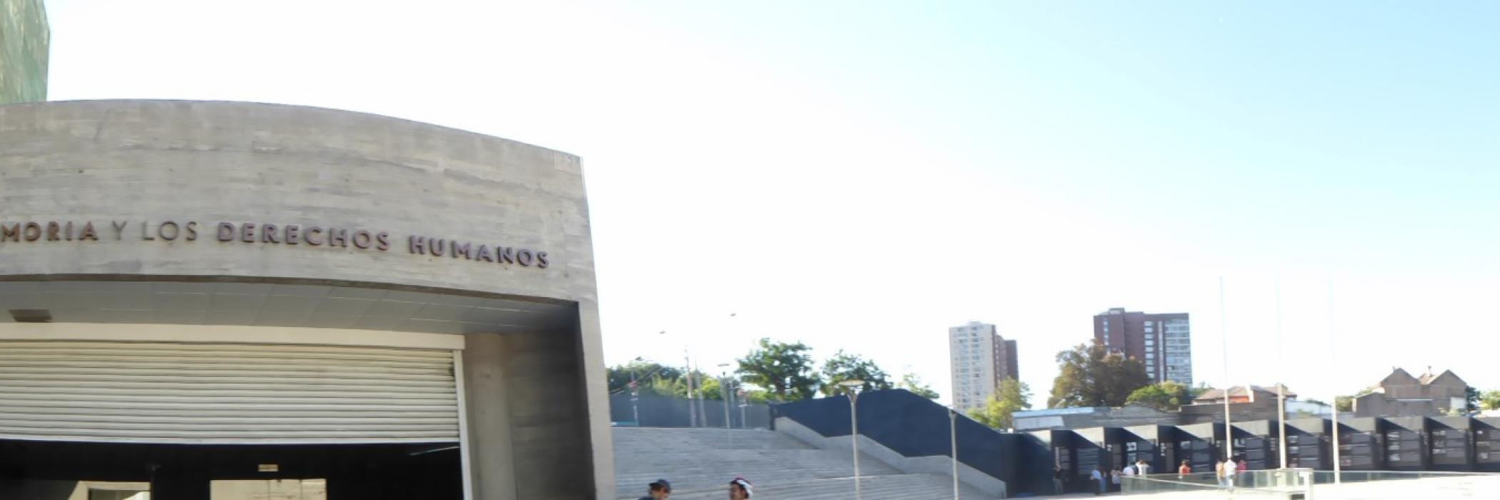 Santiago Museo della memoria
